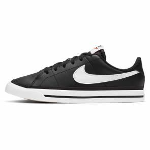 Nike Court Legacy Noir / Blanc Enfant