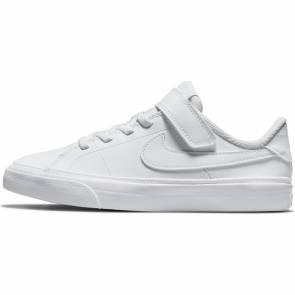 Nike Court Legacy Blanc Enfant