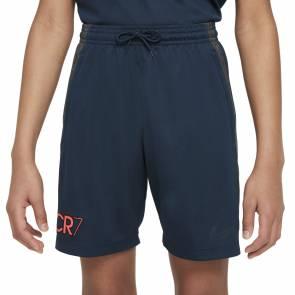 Short Nike Dri-fit Cr7 Bleu Enfant