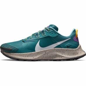Nike Pegasus Trail Bleu Vert