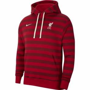 Sweat Nike Liverpool Rouge