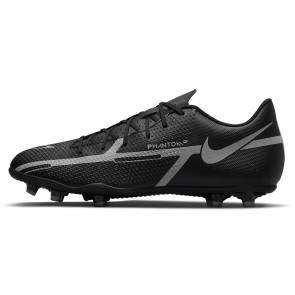 Nike Phantom Gt2 Club Fg/mg Noir Enfant