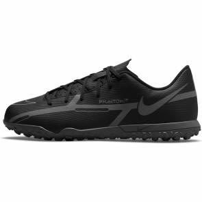 Nike Phantom Gt2 Club Tf Noir Enfant