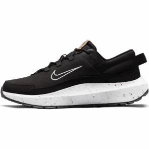Nike Crater Remixa Noir / Blanc