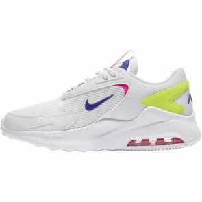 Nike Air Max Bolt Amd Blanc Femme