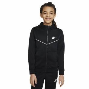 Veste Nike Sportswear Repeat Noir Enfant