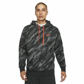 Sweat Nike Nike Sportswear Club Fleece Noir