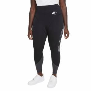 Collants Nike Air Noir Femme