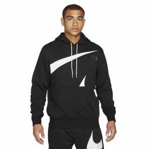 Sweat Nike Sportswear Swoosh Noir