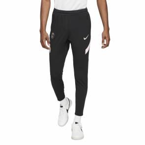 Pantalon Nike Psg Strike Away 2021-22 Noir / Rose