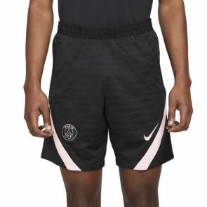 Short Nike Psg Strike Away 2021-22 Noir / Rose