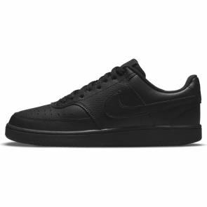 Nike Court Vision Low Noir