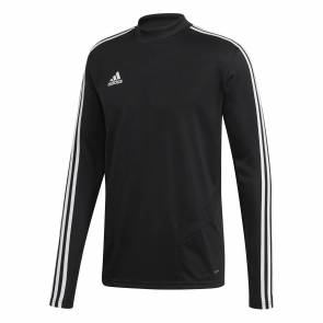 Training Top Adidas Tiro19 Noir / Blanc