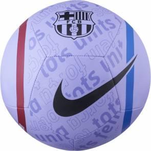 Ballon Nike Barcelone Pitch Violet
