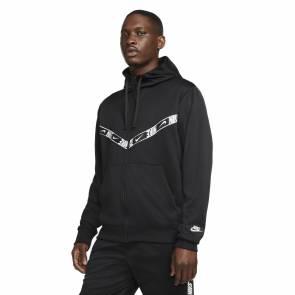 Veste Nike Sportswear Repeat Noir