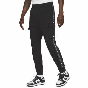 Pantalon Nike Sportswear Repeat Cargo Noir