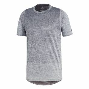 T-shirt Adidas Freelift 360 Gradient Graphic Gris