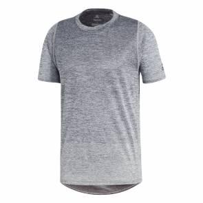 T-shirt Adidas Freelift 360 Gradient Graphic Gris