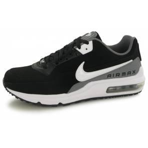 Nike Air Max Ltd Noir / Gris / Blanc