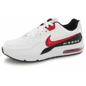 Nike Air Max Ltd Blanc / Rouge / Noir