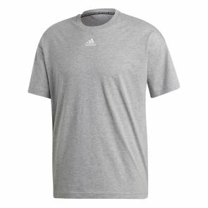 T-shirt Adidas 3-stripes Gris