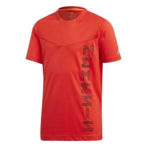 T-shirt Adidas Nemeziz Jersey Orange Junior