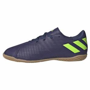 Adidas Nemeziz Messi 19.4 In Bleu Enfant