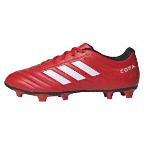 Adidas Copa 20.4 Fg Rouge Enfant