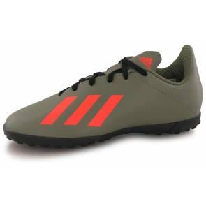 Adidas X 19.4 Tf Kaki Junior