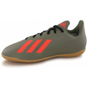 Adidas X 19.4 In Kaki Junior