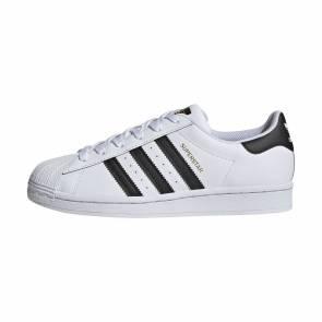 Adidas Superstar Blanc / Noir