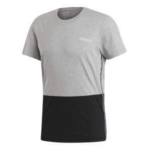 T-shirt Adidas Celebrate The 90s Gris / Noir
