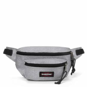 Sac banane Eastpak Doggy Bag Gris