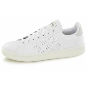 Adidas Advantage Blanc