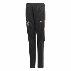 Pantalon Adidas Allemagne Training Noir Junior