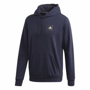Sweat Adidas Graphic Bleu