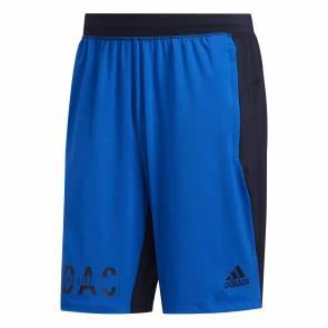 Short Adidas Shrt 4krft Hyper Bleu