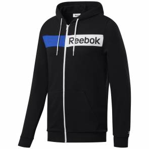 Sweat Reebok Training Essentials Noir