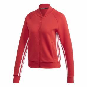 Veste Adidas 3-stripes Rouge Femme