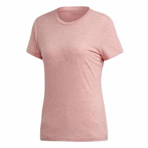 T-shirt Adidas Winners Rose Femme