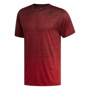 T-shirt Adidas Tech Gradient Rouge