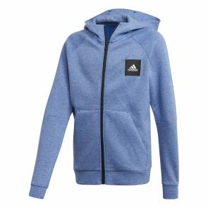 Veste Adidas Must Haves Bleu Enfant