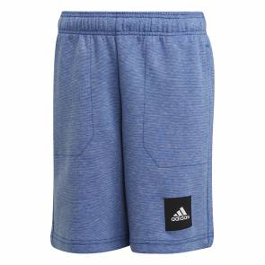 Short Adidas Must Haves Bleu Enfant