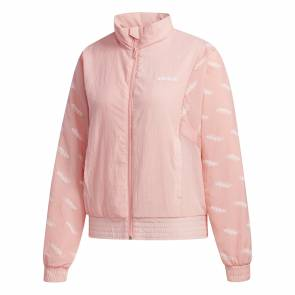 Veste Adidas Favorites Rose Femme