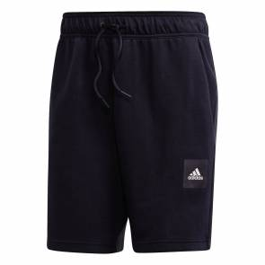 Short Adidas Stadium Noir