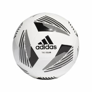 Ballon Adidas Tiro Club Blanc