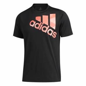 T-shirt Adidas Tokyo Noir