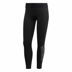 Collants Adidas Alphaskin 7/8 Noir Femme