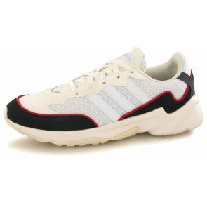 Adidas 20-20 Fx Blanc / Creme