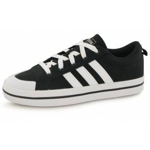 Adidas Bravada Noir / Blanc Enfant